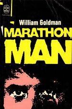 Marathon Man // William GOLDMAN // Guerre // Dustin HOFFMAN