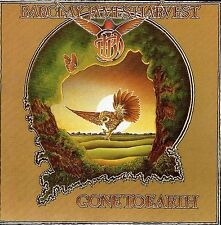 CD - BARCLAY JAMES HARVEST - Gone To Earth