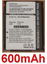 Batterie 600mAh type AB503445CE BST4058BE BST5168BA Pour Samsung SGH-P300
