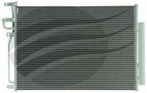 DELPHI AC Condenser FOR HOLDEN CAPTIVA CG 2.4L 1/11- ON