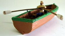 More details for rowing boat figure oars