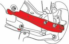 SPC Alignment Camber/Toe Kit Control Arm Rear Fits Subaru BRZ/WRX FR-S 67660