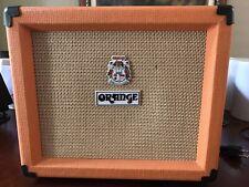 Orange Crush 20 Ldx 20W Guitar Combo Amp