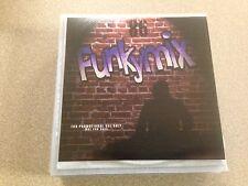 FUNKYMIX 86 CD 50 Cent Will Smith Frankie J Eminen
