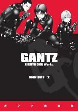 Gantz Omnibus. Volume 2 by Hiroya Oku, Richard Pini (artist)