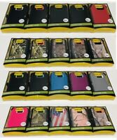 For Samsung Galaxy Note 5 Case Cover w(Belt Clip Fits Otterbox Defender Series)