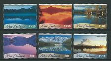 NUOVA Zelanda 2000 SCENIC riflessi Set di 6 Unmounted menta, MNH
