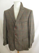 Veste De Costume Burberry Taille XL à - 70%