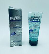 Gillette Complete Skincare Skin Soothing After Shave Fragrance Free VTG 2004