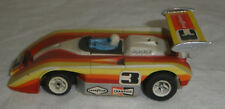 Aurora Gplus Shadow Can Am HO slot car Collectors Quality condition TESTED