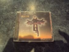 CD  MORTIIS the stargate