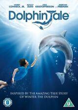Dolphin Tale [DVD] [2012] [DVD][Region 2]