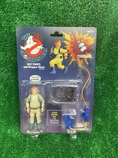 The Real Ghostbusters 2020 Kenner Retro Ray Stantz and Wrapper Ghost Figure