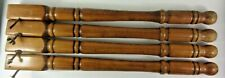 Wooden Table Legs 28 3/4