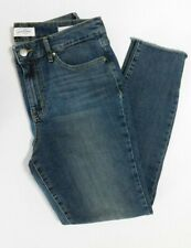 Jessica Simpson High Rise Skinny Blue Jeans  Size 12/31 NEW