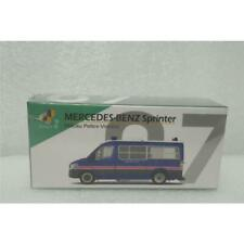 Mercedes-Benz Sprinter (Facelift) Macau Police Car TINY 1/64 #ATC64365