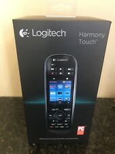 (New) Logitech Harmony Touch Advanced Remote Control 915-000279