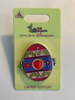 HKDL 2019 Easter Extravaganza Lotso Toy Story Disney Pin LE (B)