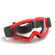 Occhiali Protezione per Sport Bici Mtb Bmx Atv Softair Sci Snowboard Moto C F8Q0