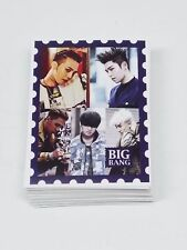 Big Bang BigBang Photo Mini Sticker Set ( 70 Pcs) KPOP GD Top Daesung TaeYang