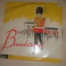 THE BRASS HATS - Bandstand ! (Vinyl Album)