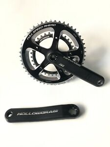 Cannodale SI Crankset 110mm BCD 34T 50T Bicycle bike