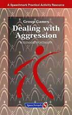 Dealing with Aggression (Group Games), New, Bosco Medien Verlag, Don Book