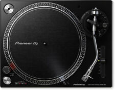 Pioneer PLX-500 Direct Drive DJ Turntable Black