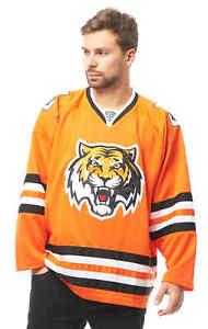 Amur Khabarovsk KHL Hockey Jersey