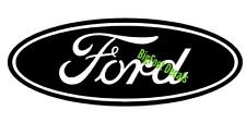 Ford Decal Mustang F150 Bronco Probe Explorer Car Truck Window Vehicle Sticker