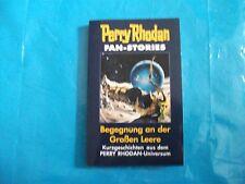 """Perry Rhodan Fan-Stories """"Begegnung an der großen Leere"""", gebraucht"""