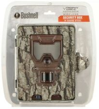 Bushnell 119855C Trophy Cam Aggressor Wireless Cam Security Box Tree Bark Camo