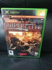Sniper Elite, Xbox Game, Trusted Ebay Shop