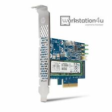 HP Z TURBO DRIVE 512GB PCIe x 4 para Z230 Workstation con 2 SSD - lectura: