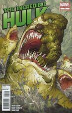 Incredible Hulk Vol. 4 (2011-2012) #2