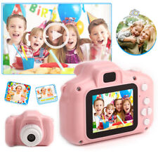 Children's Digital Camera 2.0 LCD Mini Camera HD 1080P Children's Sports
