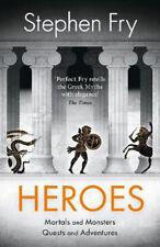 Heroes | Stephen Fry