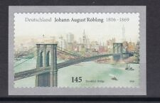 BRD 2006 postfrisch  MiNr. 2546 selbstklebend  Brooklyn Bridge