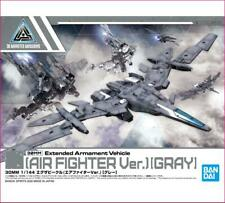 Bandai 1/144 30 Minute Missions Ev-02 Air Fighter (Gray) 5059549