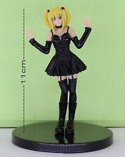 Death Note - Japanese Anime 11cm Figure MISA AMANE