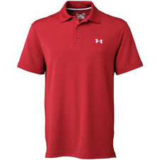 Under Armour HeatGear Performance Polo 2.0 - Cardinal Red - X Large - BRAND NEW