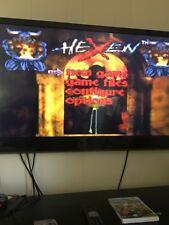 HEXEN Nintendo 64 N64 Good