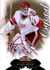 2014-15 Fleer Showcase Hockey #18 Chris Osgood Detroit Red Wings