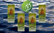 Zamzam Drinking Water 4 Bottle Pack ماء زمزم  للشرب من مكة المكرمة 4 عبوات