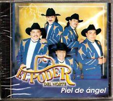 El Poder del Norte, Piel De Angel (CD, Jun-2001, Disa)