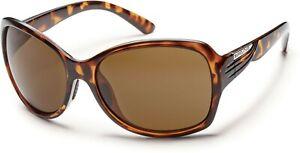 Suncloud Cassandra Ladies Polarized Sunglasses by Smith Optics