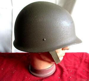 Bundeswehr Stahlhelm Größe 56 - 57