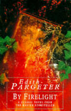 Acceptable, By Firelight, Pargeter, Edith (Ellis Peters), Book