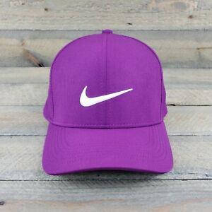 Nike Aerobill Swoosh Flex Classic99 Unisex Lightweight  Golf Hat  L/XL Adult NWT