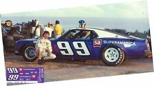 CD_2348 #99 Dick Trickle Ford Mustang  1:64 scale decals   ~OVERSTOCK~